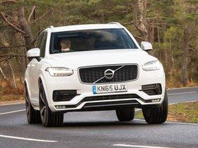 Ver foto 14 de Volvo XC90 T6 R-Design UK 2015