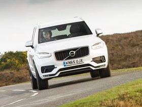 Ver foto 13 de Volvo XC90 T6 R-Design UK 2015