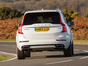 Ver foto 10 de Volvo XC90 T6 R-Design UK 2015