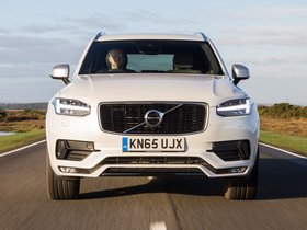 Ver foto 9 de Volvo XC90 T6 R-Design UK 2015