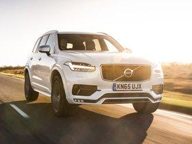 Ver foto 8 de Volvo XC90 T6 R-Design UK 2015