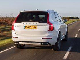 Ver foto 7 de Volvo XC90 T6 R-Design UK 2015