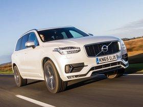 Ver foto 6 de Volvo XC90 T6 R-Design UK 2015