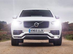 Ver foto 4 de Volvo XC90 T6 R-Design UK 2015