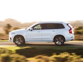 Ver foto 3 de Volvo XC90 T6 R-Design UK 2015