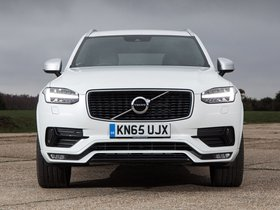 Ver foto 24 de Volvo XC90 T6 R-Design UK 2015