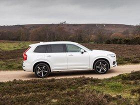 Ver foto 23 de Volvo XC90 T6 R-Design UK 2015