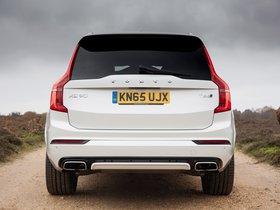 Ver foto 22 de Volvo XC90 T6 R-Design UK 2015