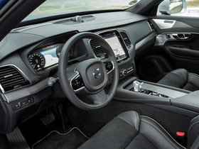 Ver foto 24 de Volvo XC90 T8 R-Design 2016