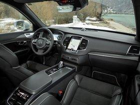 Ver foto 23 de Volvo XC90 T8 R-Design 2016