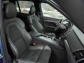 Ver foto 22 de Volvo XC90 T8 R-Design 2016