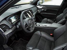 Ver foto 21 de Volvo XC90 T8 R-Design 2016