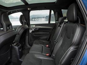 Ver foto 20 de Volvo XC90 T8 R-Design 2016
