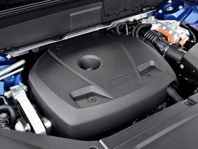 Ver foto 18 de Volvo XC90 T8 R-Design 2016