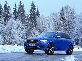 Ver foto 14 de Volvo XC90 T8 R-Design 2016