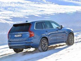 Ver foto 4 de Volvo XC90 T8 R-Design 2016