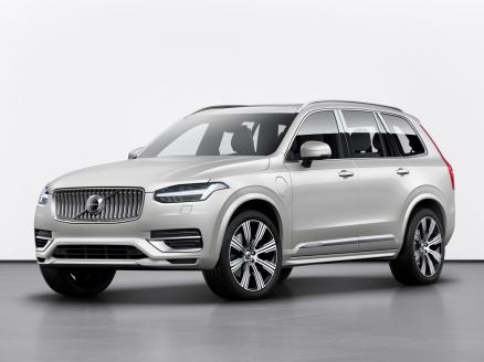 Volvo XC90 T8 Twin Recharge R-design Awd Aut.