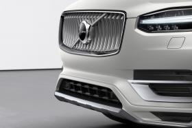 Ver foto 17 de Volvo XC90 T8 Twin Engine Inscription 2019
