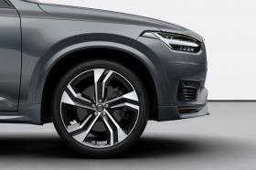 Ver foto 10 de Volvo XC90 T8 Twin Engine R-Design 2019