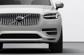 Ver foto 16 de Volvo XC90 T8 Twin Engine Inscription 2019