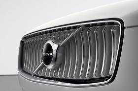 Ver foto 20 de Volvo XC90 T8 Twin Engine Inscription 2019