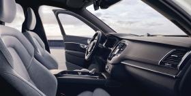 Ver foto 3 de Volvo XC90 T8 Twin Engine Inscription 2019