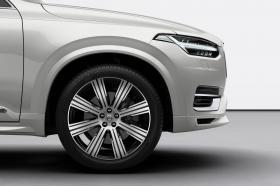 Ver foto 14 de Volvo XC90 T8 Twin Engine Inscription 2019