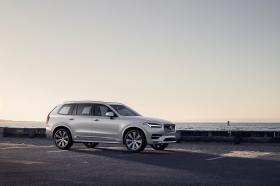 Ver foto 1 de Volvo XC90 T8 Twin Engine Inscription 2019