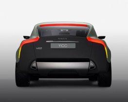 Ver foto 2 de Volvo YCC Concept 2004