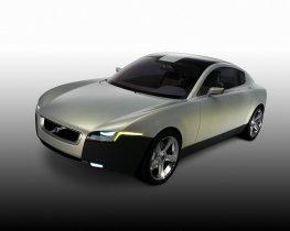 Ver foto 1 de Volvo YCC Concept 2004
