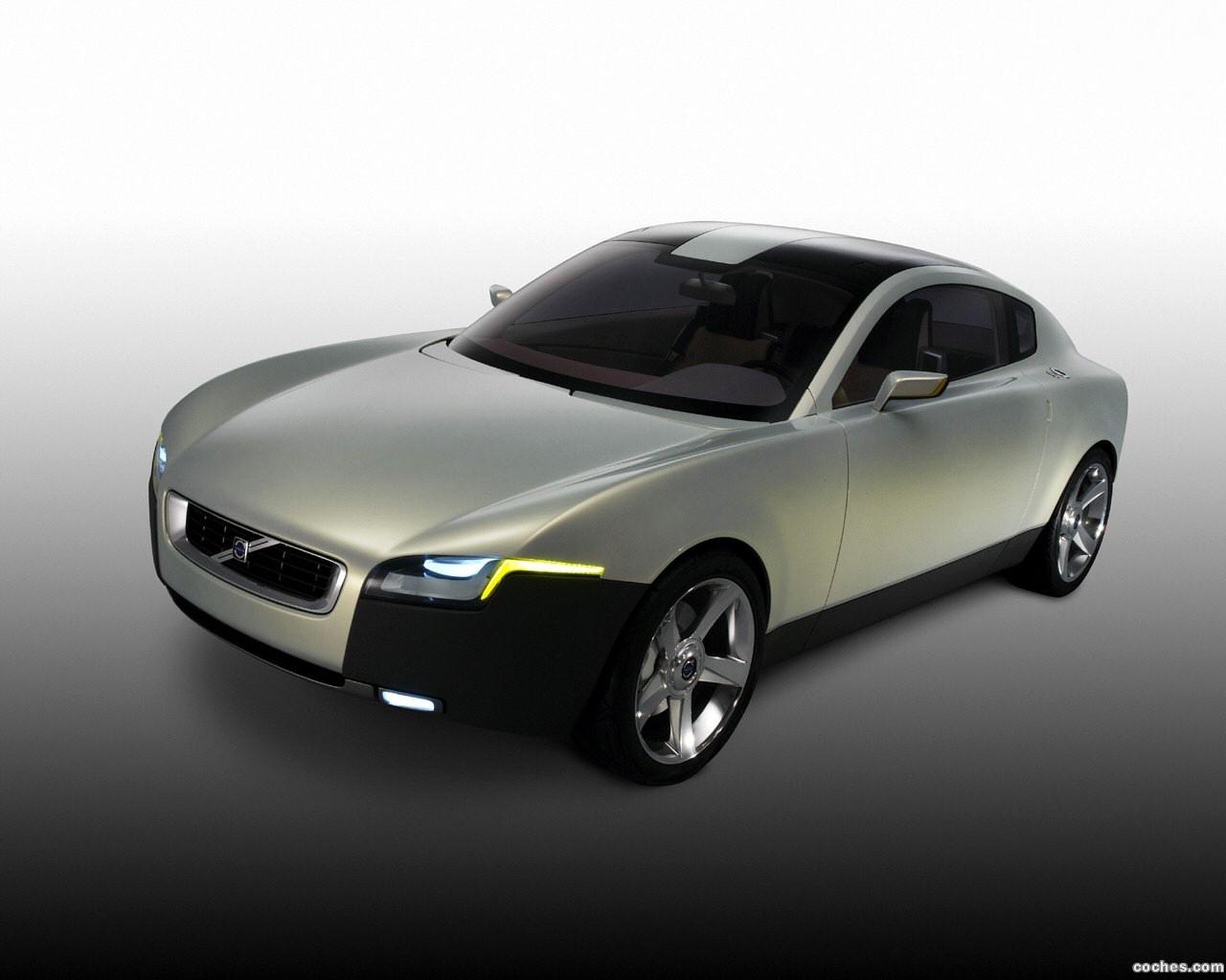 Foto 0 de Volvo YCC Concept 2004
