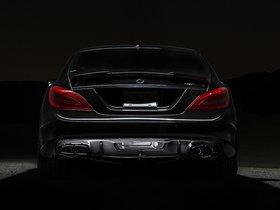 Ver foto 2 de Vorsteiner Mercedes Clase CLS AMG 63 2013