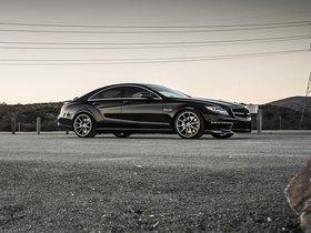 Ver foto 10 de Vorsteiner Mercedes Clase CLS AMG 63 2013