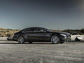 Ver foto 5 de Vorsteiner Mercedes Clase CLS AMG 63 2013
