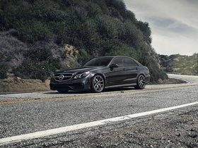 Ver foto 6 de Vorsteiner Mercedes Clase E AMG E63 2014