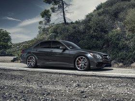 Ver foto 4 de Vorsteiner Mercedes Clase E AMG E63 2014