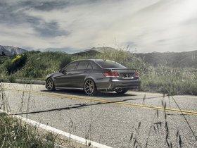 Ver foto 3 de Vorsteiner Mercedes Clase E AMG E63 2014