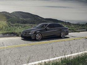 Ver foto 2 de Vorsteiner Mercedes Clase E AMG E63 2014