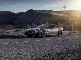 Ver foto 6 de Vorsteiner Mercedes Clase SL AMG SL63 Flow Forged V-FF 101 2014