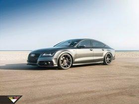 Ver foto 4 de Vorsteiner Audi A7 V-FF 103  2016
