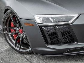 Ver foto 30 de Vorsteiner Audi R8 VRS 2017