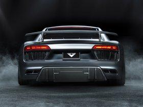 Ver foto 20 de Vorsteiner Audi R8 VRS 2017