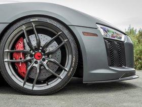 Ver foto 29 de Vorsteiner Audi R8 VRS 2017