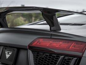 Ver foto 22 de Vorsteiner Audi R8 VRS 2017