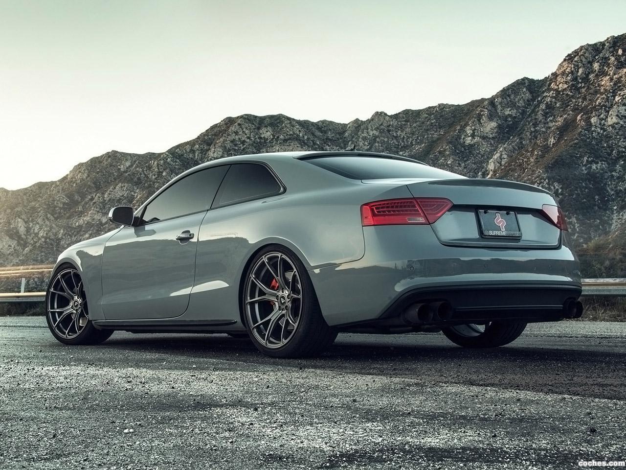 Foto 1 de Vorsteiner Audi RS5 V-FF 103 2015