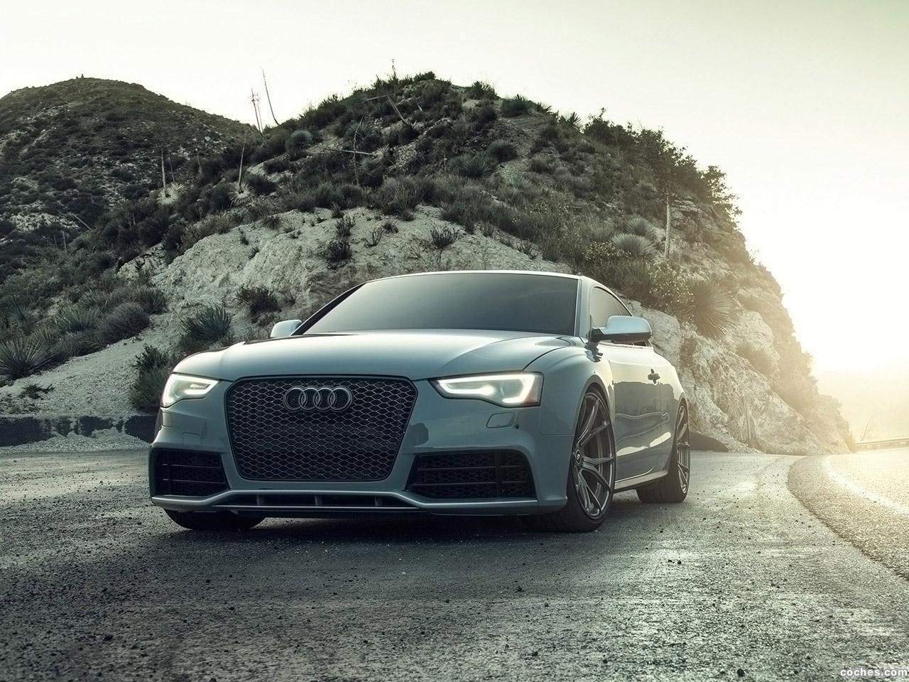 Foto 0 de Vorsteiner Audi RS5 V-FF 103 2015