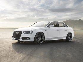 Fotos de Vorsteiner Audi S4 Flow Forged V-FF 102 2014