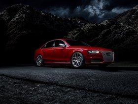 Ver foto 4 de Vorsteiner Audi S4 Sedan 2013