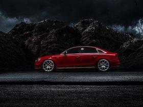 Ver foto 3 de Vorsteiner Audi S4 Sedan 2013