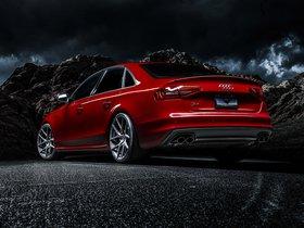 Ver foto 2 de Vorsteiner Audi S4 Sedan 2013